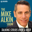 The Mike Alkin Show: Talking Stocks Over a Beer show