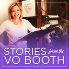 Voiceover Stories - Real, Raw, and Relevant show