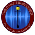 The Daily Soundcheck show