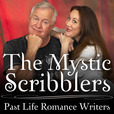 The Mystic Scribblers Podcast show