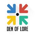 Den of Lore show