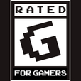 Rated G for Gamers show
