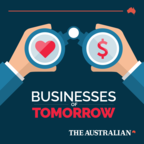 Businesses of Tomorrow show