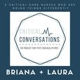 Critical Conversations show