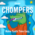 Chompers show