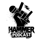 The Metal Hammer Podcast show
