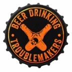 Beer Drinking Troublemakers show