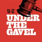 Under The Gavel show