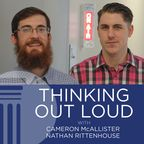 RZIM: Thinking Out Loud Broadcasts show