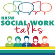 NASW Social Work Talks show