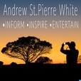 Andrew St Pierre White's Podcast show