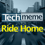 Techmeme Ride Home show