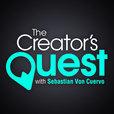 The Creators Quest Podcast show