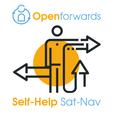 Self-Help Sat Nav show