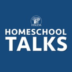 Homeschool Talks: Ideas and Inspiration for Your Homeschool show