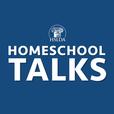 Homeschool Talks: Ideas and Inspiration for Your Homeschool show