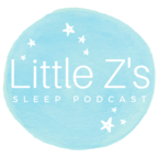 Little Z's Sleep Podcast show