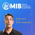 The Music Industry Blueprint Podcast show