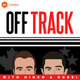Off Track with Hinch and Rossi show