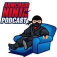Armchair Ninja Podcast show