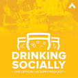 Drinking Socially - The Official Untappd Podcast show