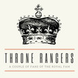 The Throne Rangers show