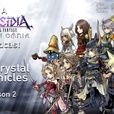 The Crystal Chronicles show