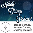 Nerdy Things Podcast show