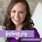 She Found Joy with Lauren Gaskill show