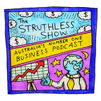The Struthless Show show