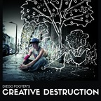 Creative Destruction - Honest Conversations About Farming, Business, and Life show