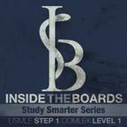 InsideTheBoards Study Smarter Series | USMLE Step 1 & COMLEX Level 1 show