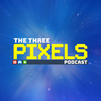 The Three Pixels: Tech, Gaming and Movie Podcast show