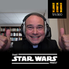 That Star Wars Priest show