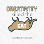Creativity Killed the Cat show