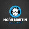 The Mark Martin Podcast show