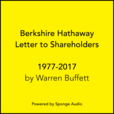Berkshire Hathaway Letter to Shareholders by Warren Buffett show