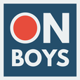 ON BOYS Podcast show
