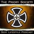 The Priory Society - A Sexy Lifestyle Podcast show