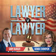 Lawyer V. Lawyer show
