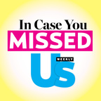 In Case You Missed Us - Us Weekly Celebrity Interviews show
