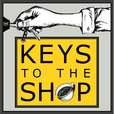 Keys To The Shop : Equipping the Coffee Service Professional | Barista | Management | Leadership | Career | Coffee | Business show