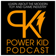 Power Kid Podcast show