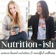 Nutrition-ish Podcast show