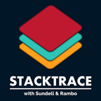 Stacktrace show