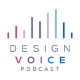 Design Voice Podcast show