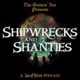 Shipwrecks and Shanties: A Sea of Thieves Podcast show