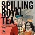Spilling Royal Tea show