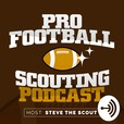 Pro Football Scouting Podcast show