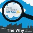 Inside the Cloud of SAP Ariba - The Why show